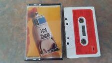 The Who Face Dances Cassette rare Excellent Cond Daltry Townsend Moon Estwhistle