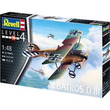 Revell Albatros DIII 1 48 04973