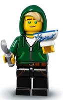 LEGO NEW NINJAGO MOVIE MINIFIGURE SERIES 71019 LLOYD GARMADON NINJA
