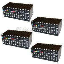 48 Cartuchos de Impresora tinta para Canon Pixma Pro 1 PGI 29XL con chip