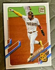 You Pick - Topps 2021 Series 1 Baseball Card - Rookie Cards - Mint!