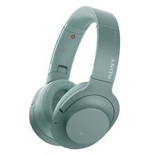 Sony Wh-h900n Horizon Green H.ear on 2 Wireless NC Headphones WHH900N