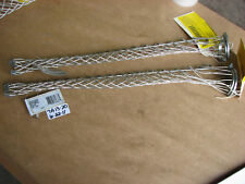 Lot Of 2 New Hubbell Kellems Conduit Riser Cable Grip 02213013