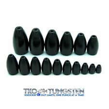 *Tko Tungsten Flipping Weights (12 sizes, 3 Colors) Fast shipping*