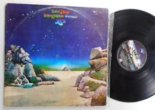 YES   tales from topographic oceans        SD 2-908