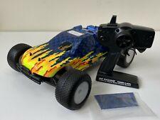 GS Racing 1/10 Shadow ST1R 4WD GP Stadium Truck RTR w/2.4G Radio Set, Blue <New>