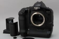 【MINT Count/027 + BP-E2】 Canon EOS 1V 35mm SLR Film Camera Body From Japan #1568