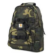 CARHARTT Kickflip Backpack - Camo Evergreen 1006288-68 Rucksack