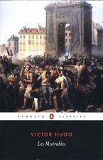 Les Miserables by Victor Hugo (1982, Paperback, Revised)