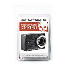 Ribcage Kit Modify Your YI4K YI-4K MOD HD Camera for c-cs Mount Lenses Back-Bone