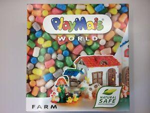 PlayMais Farm - NEU + OVP