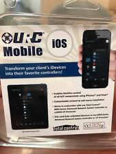 Brand New Urc Mobile Ios System Activation Free Shipping