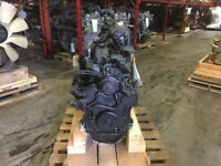 John Deere 4039T Diesel Engine, Govt. Rebuild. All Complete and Run Tested