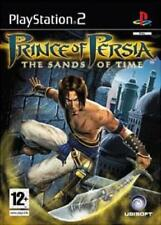 Prince of Persia: The Sands of Time (PS2) VideoGames