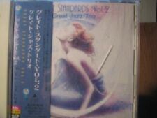Great Jazz trio Great Standards vol.2 JAPAN