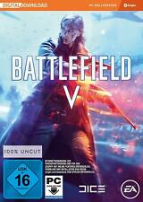 Battlefield V PC Spiel Key - BF 5 EA Origin Download Code [EU] [DE]