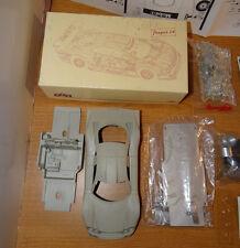 1/24 BBR Project 24 MERCEDES CLK GTR GT FIA 1997 D2  resin model kit PT01 No. 11