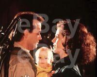 Ghostbusters II (1989) Sigourney Weaver, Billy Murray 10x8 Photo