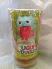 "UGLY DOLLS ""SUPER LUCKY BAT"" Surprise Disguise Collectible Figure NIP by Hasbro"