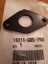 GENUINE CARB INSULATOR FOR HONDA C90 ( 16211-GB5-750 )