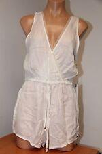 NWT Oneill Swimsuit Bikini Cover Up Romper Sz XL Bungalow VAN