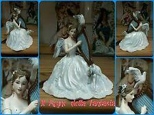 DRAGONSITE FAIRYSITE FAIRY ELFEN FEES FATA ANGEL ANGELO CHORUS BY NENE THOMAS
