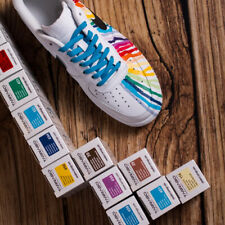 Tarrago Sneakers Paint | Acrylic Paint for Leather Sneakers | 0.8 oz or 4.4 oz