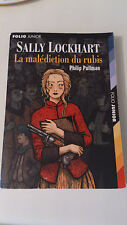 Philip Pullman - Sally Lockhart : La Malédiction du rubis