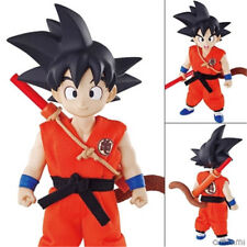 Dimension of Dragon Ball DOD Son Goku Cloth Childhood Kid Figur Figuren no box