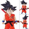 Dimension of Dragon Ball DOD Son Goku Cloth Childhood Kid Figur Figuren no box