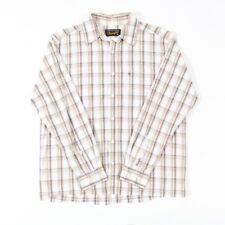 VGC Vintage WRANGLER Check Shirt | Mens XL | Cowboy Western Retro Plaid