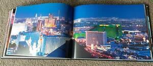 Peter Lik Signed ' Las Vegas ' Limited Edition Book