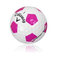 Callaway Chrome Soft Truvis Golf Balls - 6 Options- (4) Ball Sleeve NEW!!
