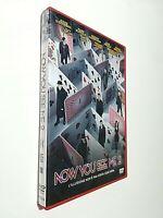 NOW YOU SEE ME 2 DVD - DVD EX NOLEGGIO