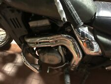 Blocco Motore Kawasaki El 250
