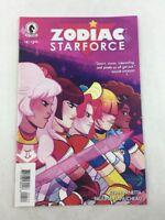 Zodiac Starforce #4 Feb 2016 Dark Horse Comic Book