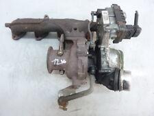 Turbolader BMW 3er E90 318d 318 d 2,0 Diesel N47D20A 7810189