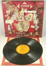 FOREVER MORE YOURS FOREVER MORE AVERAGE WHITE BAND RCA LSP-4272