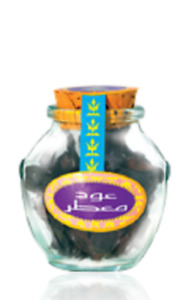 OUDH MUATTAR CHIPS 30g INCENSE BAKHOOR Official Dist RASASI Perfumes UK
