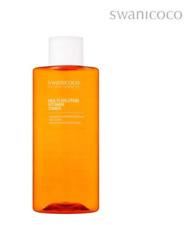 Swanicoco Multi Soution Vitamin Toner 300ml Renewal Moisturizing Korean Cosmetic