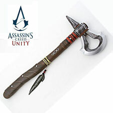 Assassin's Creed 3 III 66cm Tomahawk Axe Video Game Cosplay Collectible