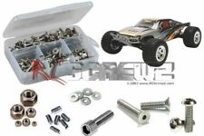 RCScrewZ Losi 1/10 Desert Truck Stainless Steel Screw Kit - los044