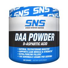 SNS DAA Powder, 300 Grams