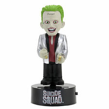 Suicide Squad Body Knockers The Joker Figure NEW Toys Collectibles Bobble