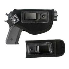 Universal Neoprene IWB Holster Concealed Carry Holster  with Extra Mag Pouch