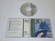 ALAN JACKSON/DON'T ROCHE LA JUKE-BOX(ARISTA 261 666) CD ALBUM
