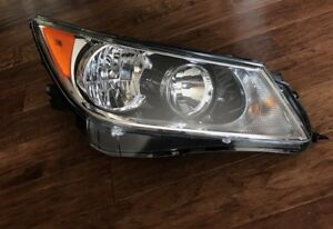 NEW OEM GM 10-13 Buick LaCrosse Head Light Headlamp lamp Right 20806054 Assy