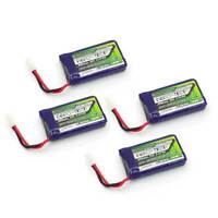 New Turnigy Taranis Battery Pack Nano-Tech 1500mAh 3S 9.9V Compatible JST-XH TX