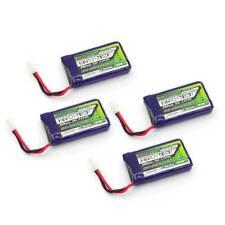 5pcs Turnigy Nano-Tech 600mAh 1S LiPo Battery 35C 70C for Nine Eagles Solo Pro