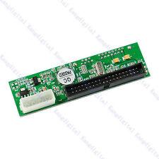 3.5 40 Pin PATA IDE to SATA Hard HDD Converter Adapter